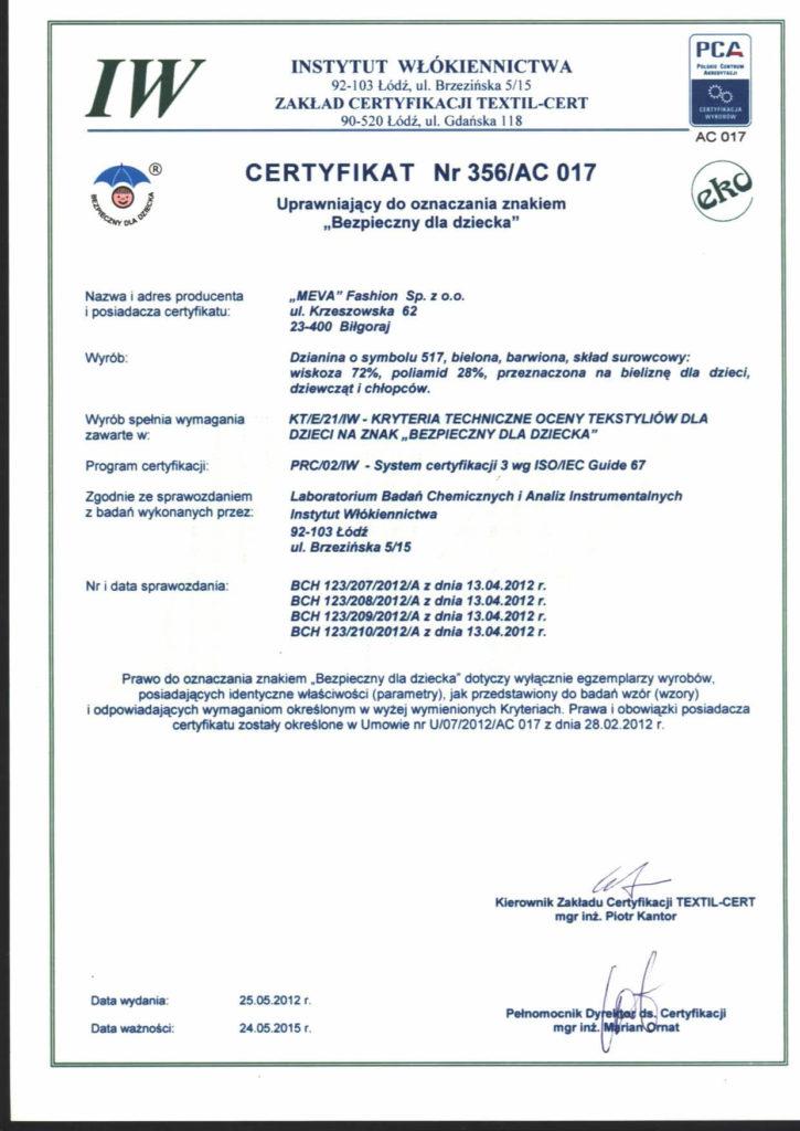 http://mewa.com.pl/wp-content/uploads/2016/04/2012-05-25-Certyfikat-Bezpieczny-dla-dziecka-356-AC-017-725x1024.jpg
